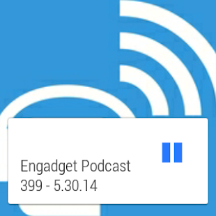 Podcast Player - Free Screenshot 26