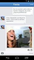 Screenshot of mitmi: meet, friends, chat