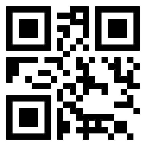 QR code reader / QR Code Scanner Icon