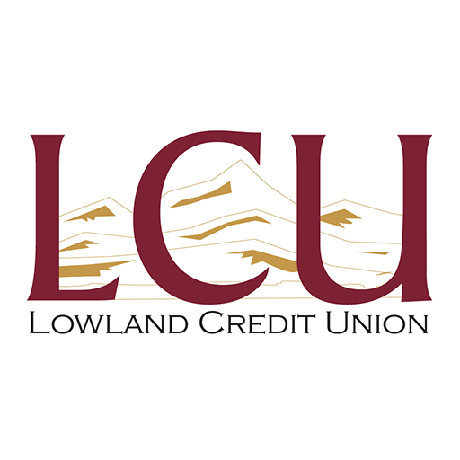 Lowland Credit Union LOGO-APP點子