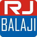 RJ Balaji icon