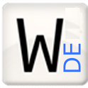 Wordfeud Hilfe (Cheat) icon