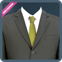Man Suit Photo Pro icon