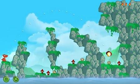 Snappy Dragons Screenshot 2