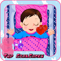 Bubbly Baby Care - Girl Game icon