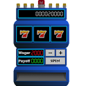 Super Slot Machine logo