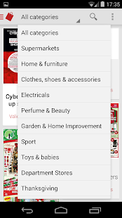 Tiendeo - Deals and stores - screenshot thumbnail
