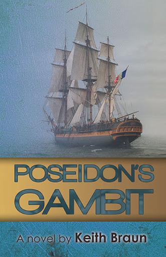 Poseidon's Gambit cover