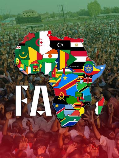 【免費娛樂App】Future Africa TV-APP點子