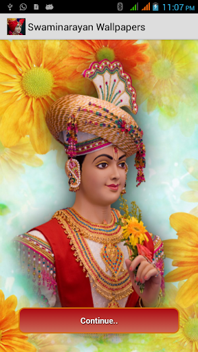 Swaminarayan Wallpapers