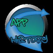 SLW App History Widget