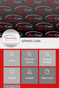 Affare Casa - screenshot thumbnail