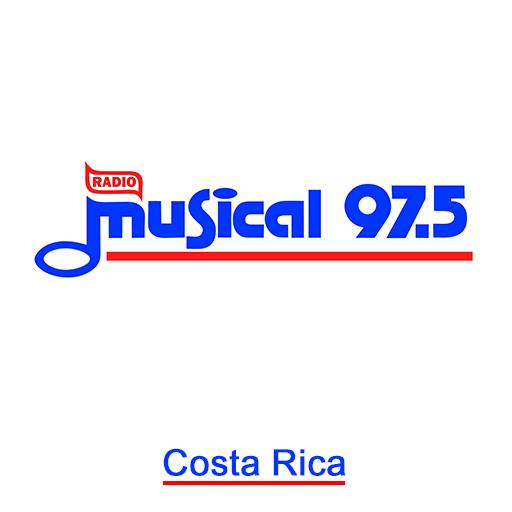 Radio Musical Costa Rica LOGO-APP點子