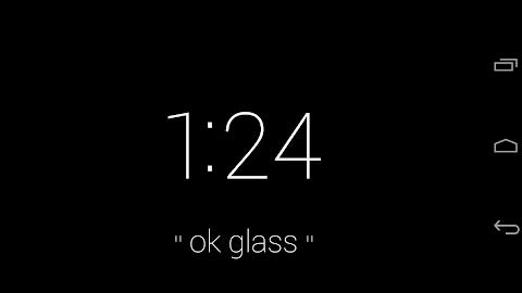 MyGlass Screenshot 4