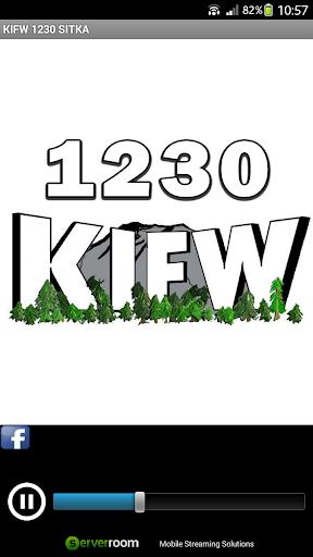 KIFW 1230 SITKA