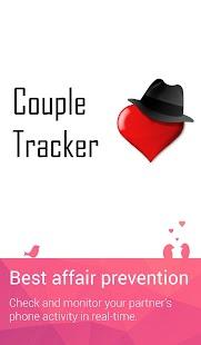 爱情 跟踪器 - 丈夫 GPS 手机 驾驭