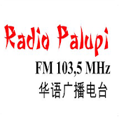 PALUPI FM - BANGKA