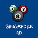 SG Live 4D icon