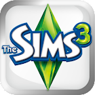 ZZSunset The Sims 3 by EA icon