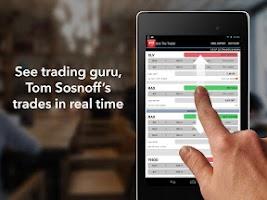 Screenshot of Bob the Trader