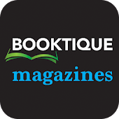 Booktique Magazines
