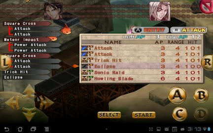 RPG Blazing Souls Accelate Screenshot 29