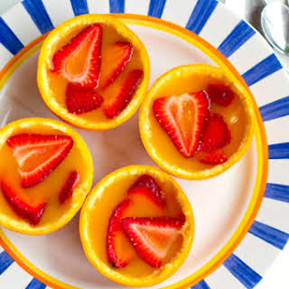 Quick & Easy Orange Jelly.