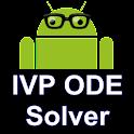 IVP ODE Solver logo