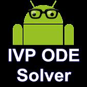 IVP ODE Solver