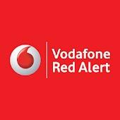 Vodafone Red Alert NL