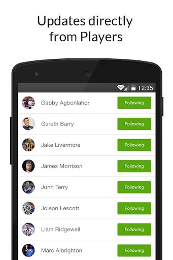 Fanzai - Football Social App
