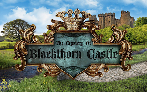 Blackthorn Castle v2.1