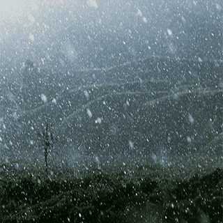 Snowlandscape Live Wallpaper