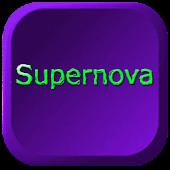 Supernova Icon Pack