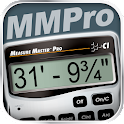 Measure Master Pro Calculator logo