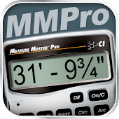 Measure Master Pro Calculator icon