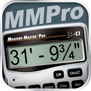 Measure Master Pro Calculator APK