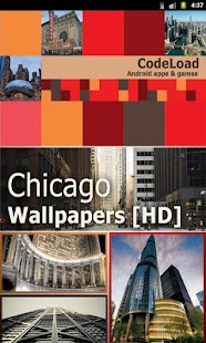 Chicago Wallpapers [HD] - screenshot thumbnail