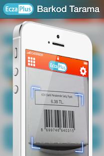 EczaPlus İlaç Bilgi Sistemi - screenshot thumbnail