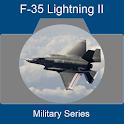 F-35 Live Wallpaper