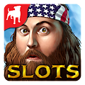 Duck Dynasty Slots APK for Bluestacks