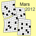 Crossword 03 icon