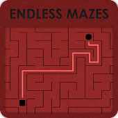 Endless Mazes