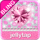 ♦BLING Theme♦ Pink Cheetah SMS