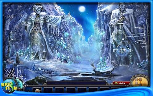 Dark Parables:Snow Queen Full