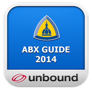 Johns Hopkins ABX Guide for Android
