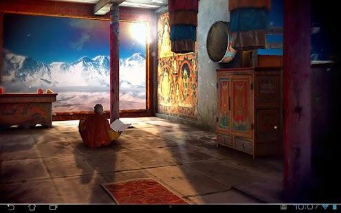 Tibet 3D Free
