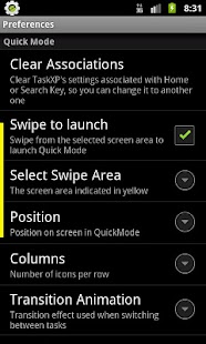 TaskXP for MultiTasking - screenshot thumbnail