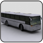 Bus Parking 3D 1.8.1 Apk