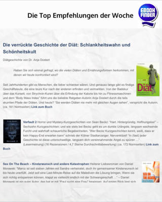 ebook finder- screenshot